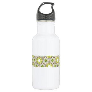 Chartreuse Kaleidoscope 532 Ml Water Bottle
