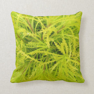 CHARTREUSE! Pillow