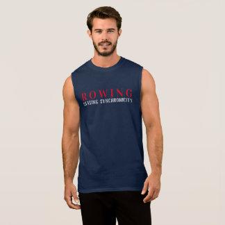 Chasing Synchronicity Sleeveless Shirt
