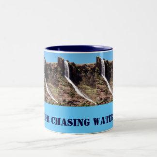 Chasing Waterfalls 1 Mug
