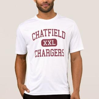 Chatfield - Chargers - Senior - Littleton Colorado Tshirts