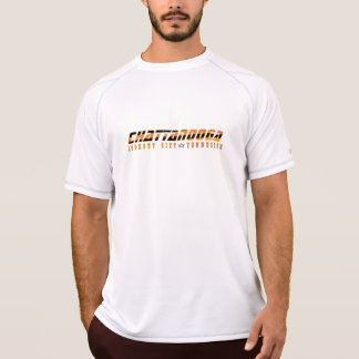 Chattanooga Lookout City WorkOut City T-Shirt