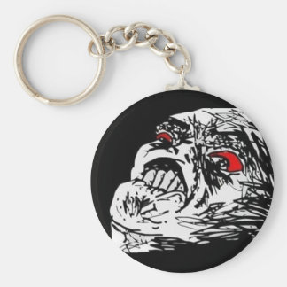 Chaveiro Black Meme Key Ring