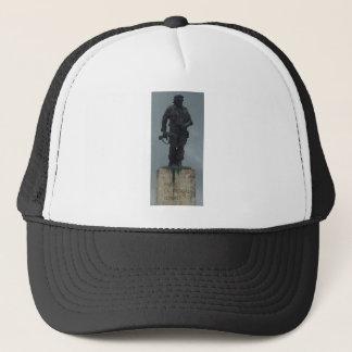 Che Guevara Hasta la victoria siempre Trucker Hat