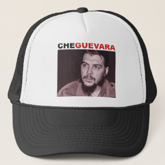 Che Guevara Products & Designs! Trucker Hat