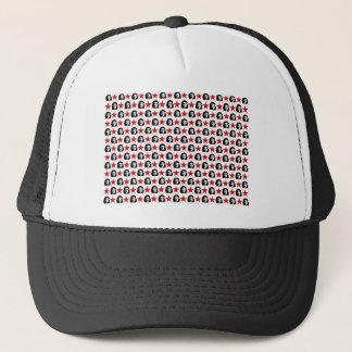 che trucker hat