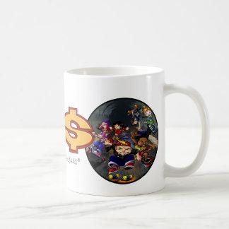Cheap Skaterz® Skate Mug