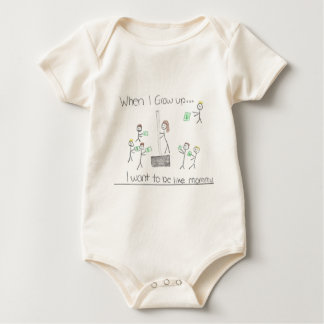 check-your-kids-homeowrk1 baby bodysuit