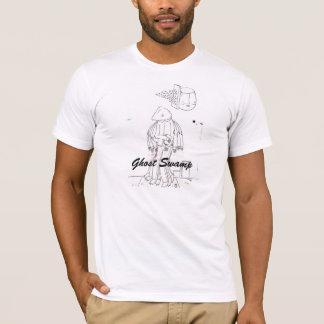 Checkered Head T-Shirt