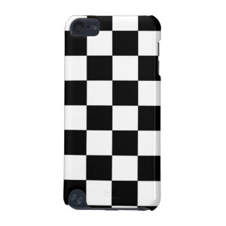 Checkered iPod Touch Case
