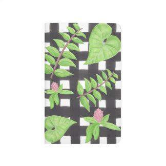 Checkered Palms Journal
