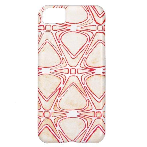 Checks modern design trend latest style fashion ri iPhone 5C cover