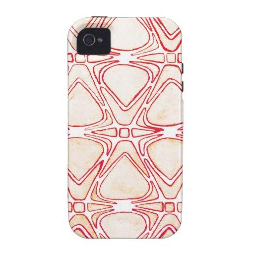 Checks modern design trend latest style fashion ri iPhone 4/4S cases