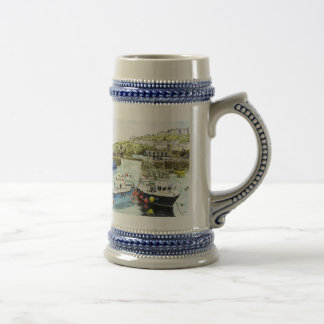'Cheek to Cheek' Stein 18 Oz Beer Stein