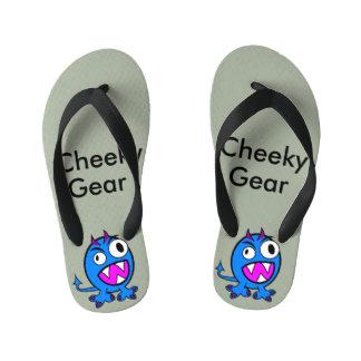 Cheeky Gear Flip Flops
