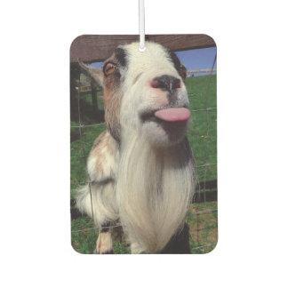 Cheeky Goat Air Freshener