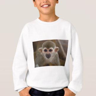 Cheeky Little Monkey Sweatshirt