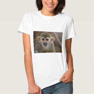 Cheeky Little Monkey T-shirts
