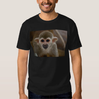 Cheeky Little Monkey Tee Shirts