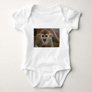 Cheeky Little Monkey T Shirts