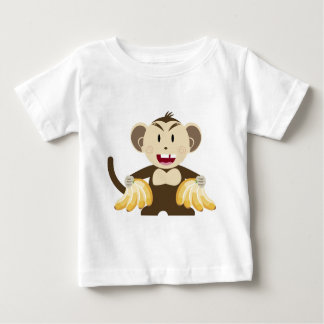 Cheeky Monkey Collection T Shirts