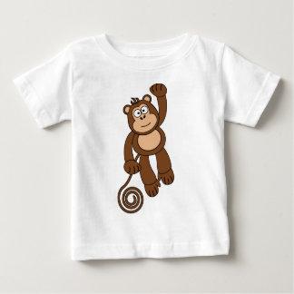 Cheeky Monkey Design T-shirt