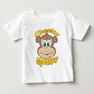 Cheeky Monkey  for boys Shirts