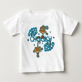 Cheeky Monkey Infant T-Shirt