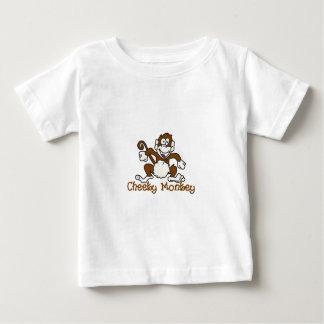 Cheeky Monkey Shirts