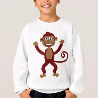 Cheeky Monkey Tee Shirt