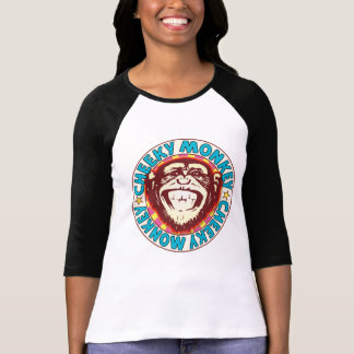Cheeky Monkey Tshirt