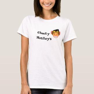 Cheeky Monkey's T-Shirt