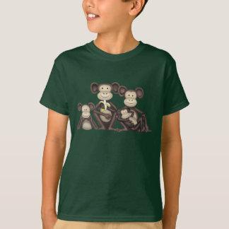 Cheeky Monkeys Top T-shirt