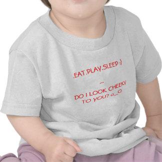 Cheeky_Monkeys :) Shirts