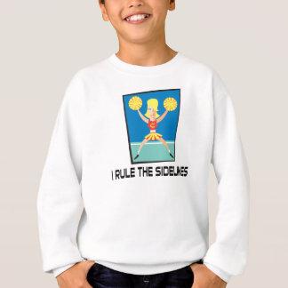Cheer Cheerleading Cheerleader Sweatshirt