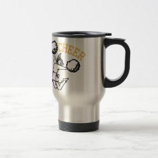 Cheer Travel Mug