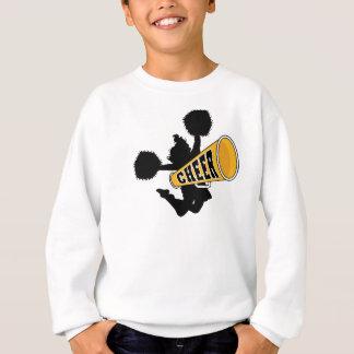 Cheerleader Cheering Cheer Sweatshirt