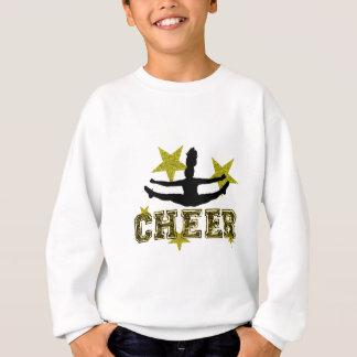 Cheerleader Sweatshirt