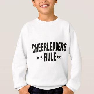 Cheerleading cheer Cheerleader Sweatshirt