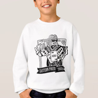 CHEERS TO EASTERN POKER TOUR SWEATSHIRT