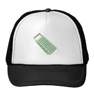 Cheese Grater Cap