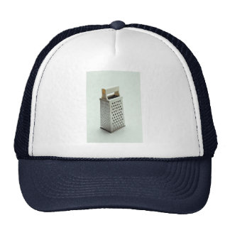 Cheese grater for Kitchen Mesh Hat