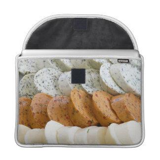"Cheese Macbook Pro 13"" Sleeve For MacBooks"