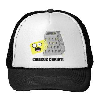 Cheesus Christ! Hat