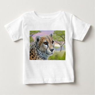 Cheetah in Africa Infant T-Shirt