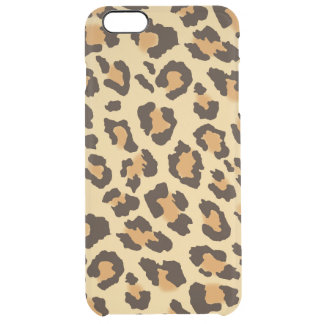 Cheetah iPhone 6 Plus Deflector Case