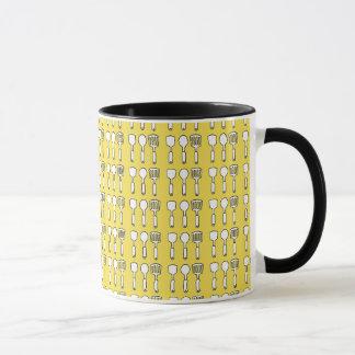 Chef mug! mug