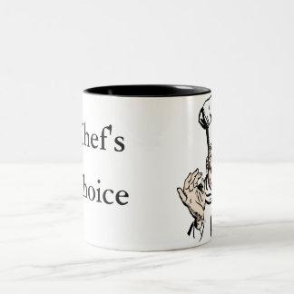 Chef's Choice Coffee Mug
