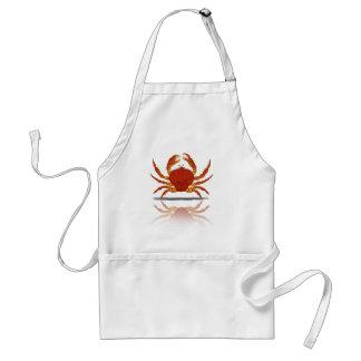 Chef's Crab Apron