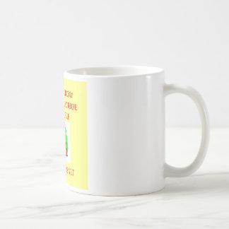 CHEMIST2.png Basic White Mug
